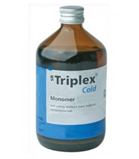 SR Triplex Cold Monomer 500 ml
