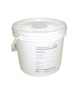 Gildouble S 6 kg agar o wysokiej dokładności i elastyczności.