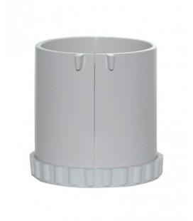 Pierścień Larident biały EP50-55