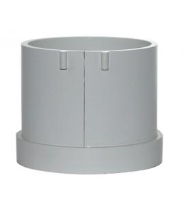 Pierścień Larident biały EP85-85