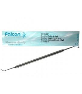 Upychadło kulkowe 3 Falcon Classic-8