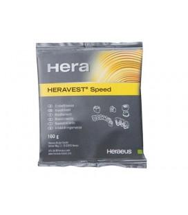 Heravest Speed 160 g fosforanowa masa osłaniająca.