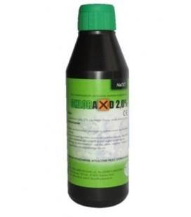 Chloraxid 2% 400 g płyn do płukania kanałów korzeniowych.