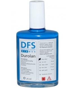 Durolan lakier niebieski 5µ do słupków 25 ml