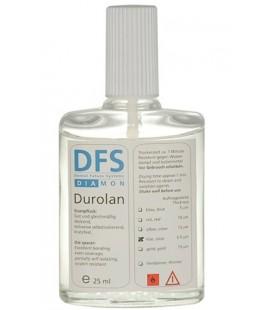 Durolan lakier bezbarwny 3-5µ do słupków 25 ml