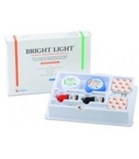 Bright Light base 14 g/kat. 14 g + akcesoria
