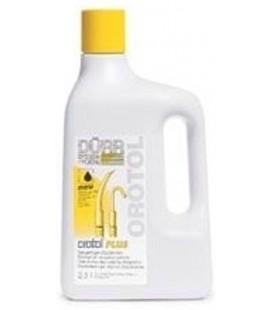 Orotol Plus 2,5L koncentrat dezynfekcja systemów ssących