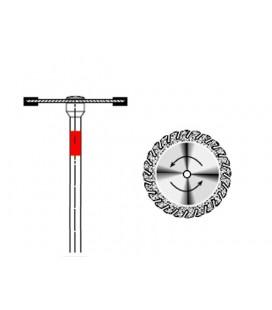 Tarcza diamentowa Superflex fig.705 22 × 0,15 mm