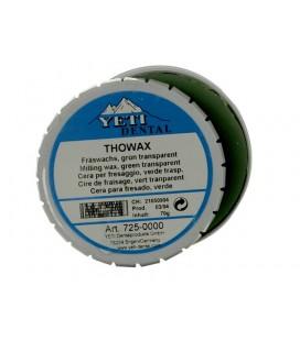 Yeti, Thowax wosk specjalny zielony 70 g