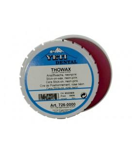 Yeti, Thowax wosk specjalny neon-róż 70 g