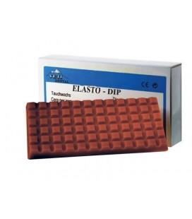 Yeti, Elasto Dip wosk brązowy 2 x 75 g