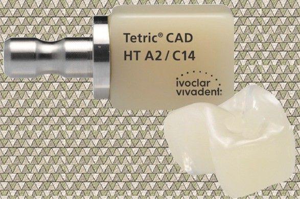 Tetric® CAD
